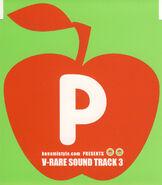 V-RARE SOUNDTRACK 3 pop'n music 7