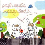 Pop'n music Vocal Best 5