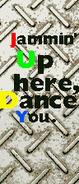 Back006 dance