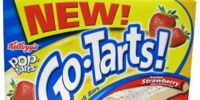 Strawberry (Go Tarts)