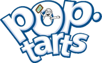 Pop Tarts logo