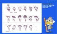 Sketchy Characters