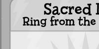 Minotaur's Ring