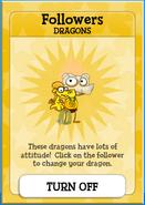 Dragonfollower
