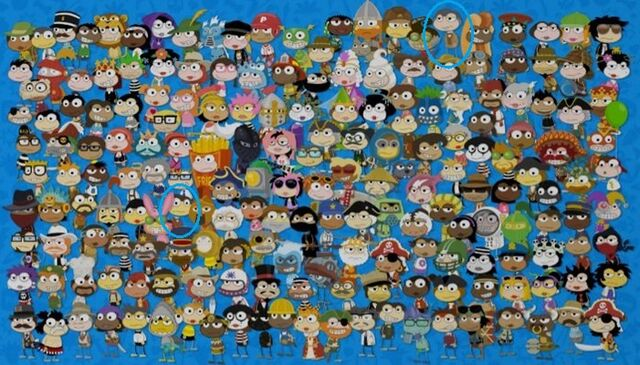 File:Two Thomas Edisons on the Poptropica Poster (Circled).JPG