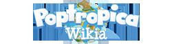 PoptropicaWikiaWordmark