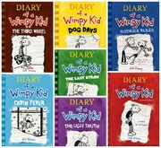 Diaryofawimpykid