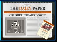 Poptropica-cheats-captured-crusher