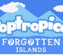 Poptropica Forgotten Islands for Nintendo DS