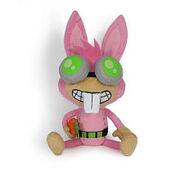 Dr hare plush