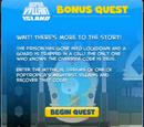 Super Villain Island Bonus Quest