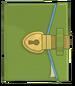 LockedBook