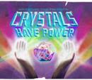 Kryształy Mają Moc