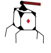 Cubeturret