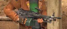 P3 M-GUN