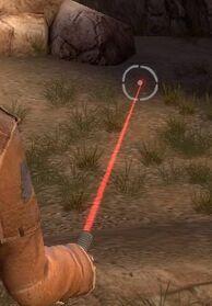 P3 laser