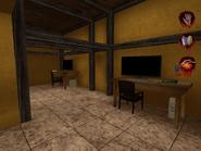 Interior of Church of VD Clan 004