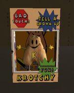 KrotchyDoll