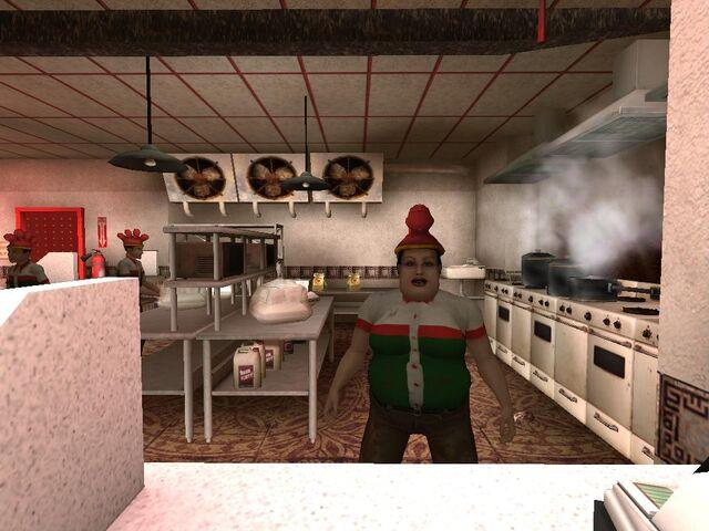 Plik:Woman as a cook in Cock Asian.JPG