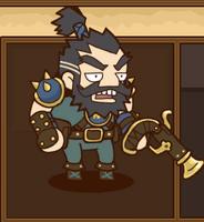 Bandit Chief
