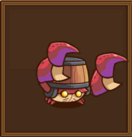 Crabucket