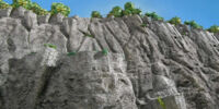 Greendale Crag