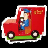 PostmanPatF2L
