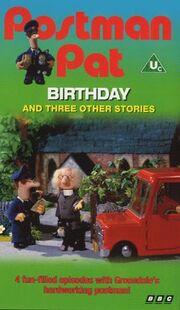 BirthdayandThreeOtherStoriesVHS