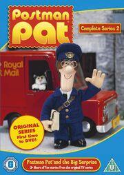 PostmanPatCompleteSeries2