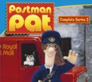 Postman Pat: Complete Series 2 - Postman Pat's Big Surprise