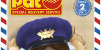 Postman Pat: Special Delivery Service - Series 2 - Volume 1