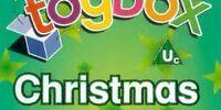 Toybox Christmas Video