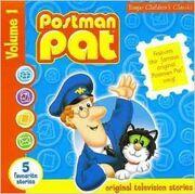 PostmanPatOriginalTelevisionStoriesVolume1