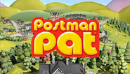 Postman Pat title screen