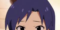 Potato Princess: Chihaya Kisaragi