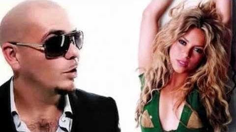 Shakira Feat