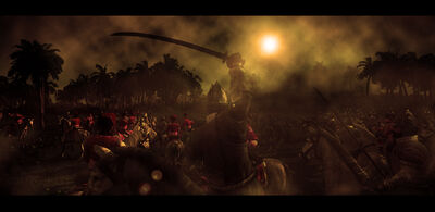 Napoleon total war wallpaper 3 by xchrisgraphicsx-d46hhek