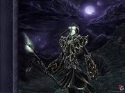 Undead Souldkeeper