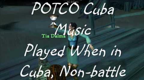 Cuba Non-Battle