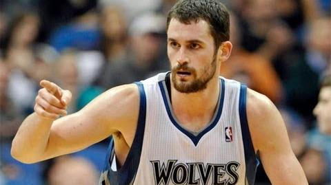 "Kevin Love ""Till I Collapse"" Career Mix 2012 (HD)"