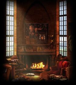 Gryffindor-Common-Room