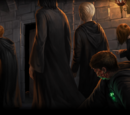 The Weighing of the Wands