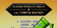 Super Mario Flash 2: Ultimate Edition (hack)