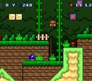 New Super Mario Flash 2 (hack)