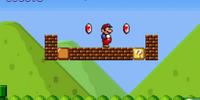 Super Mario Custom