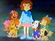 Holly and the Pound Puppies 2