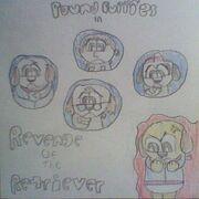 Title Card for Revenge of the Retriever