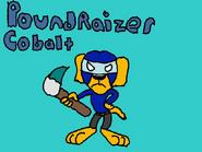 New PoundRaizer Cobalt