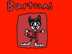 Bartrand the Big Hearted