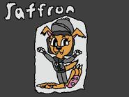 Saffron the Sympathetic